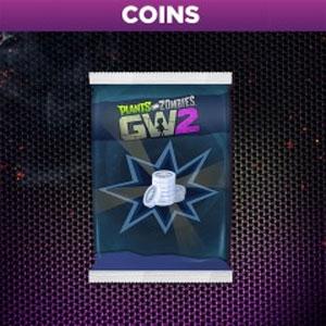 PvZ GW2 Coins Pack