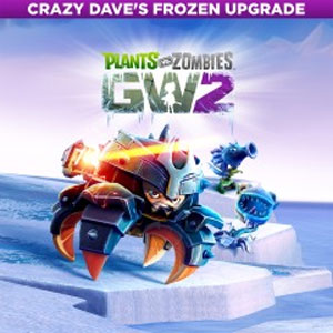 Buy PvZ GW2 Crazy Dave's Frozen Upgrade PS4 Compare Prices