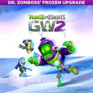 Buy PvZ GW2 Dr. Zomboss' Frozen Upgrade PS4 Compare Prices