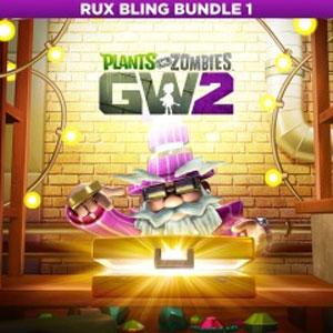 PvZ GW2 Rux Bling Bundle 1
