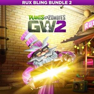 PvZ GW2 Rux Bling Bundle 2