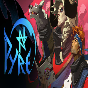 Buy Pyre PS4 Compare Prices