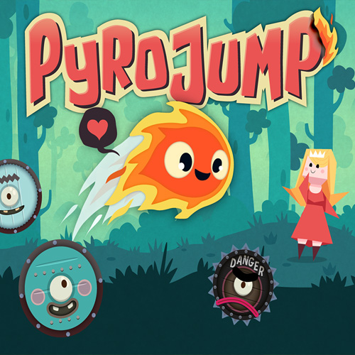 Buy Pyro Jump CD Key Compare Prices