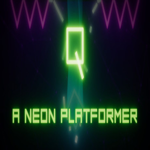 Buy Q A Neon Platformer CD Key Compare Prices