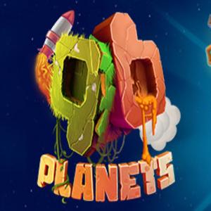 QB Planets