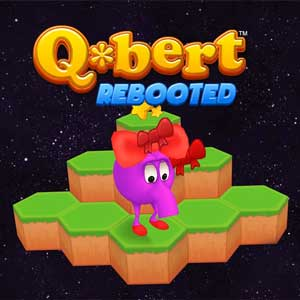 Buy Qbert Rebooted CD Key Compare Prices