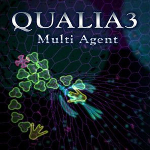Buy QUALIA 3 Multi Agent CD Key Compare Prices