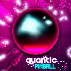 Buy Quantic Pinball CD Key Compare Prices