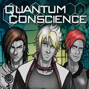 Buy Quantum Conscience CD Key Compare Prices