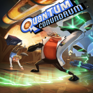 Buy Quantum Conundrum Xbox One Compare Prices