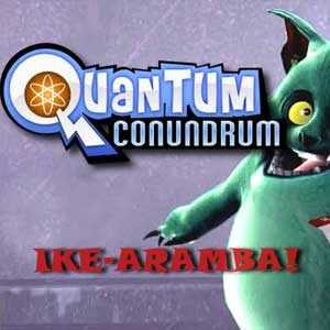 Buy Quantum Conundrum IKE-aramba CD Key Compare Prices