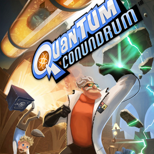 Buy Quantum Conundrum Season Pass CD Key Compare Prices