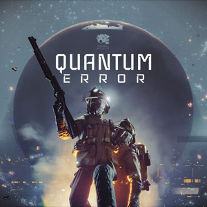 Buy Quantum Error PS5 Compare Prices