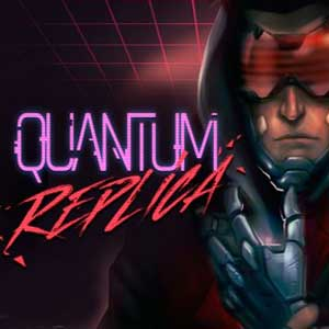 Buy Quantum Replica CD Key Compare Prices