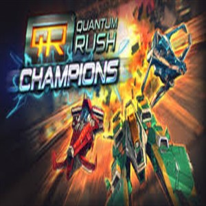 Buy Quantum Rush Champions Xbox Series Compare Prices