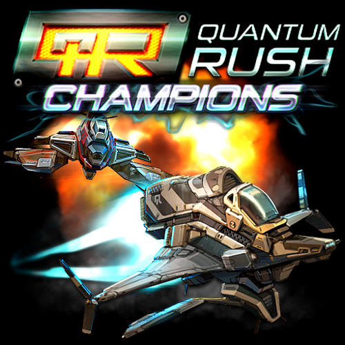 Buy Quantum Rush Champions CD Key Compare Prices