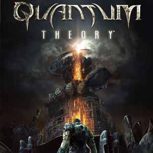 Buy Quantum Theory PS3 Game Code Compare Prices