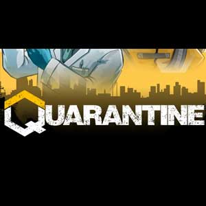 Buy Quarantine CD Key Compare Prices