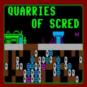 Buy Quarries Of Scred CD Key Compare Prices