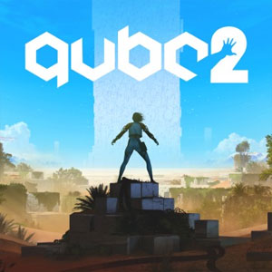 Buy Q.U.B.E. 2 PS4 Compare Prices