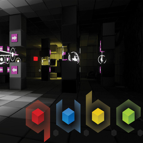 Buy QUBE Directors Cut PS4 Game Code Compare Prices