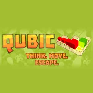 Buy QUBIC CD Key Compare Prices