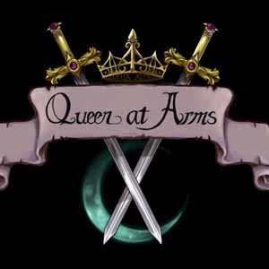 Buy Queen At Arms CD Key Compare Prices