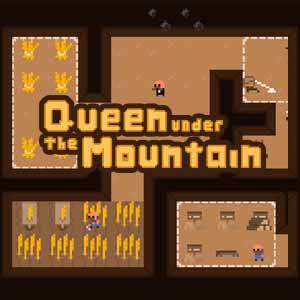Buy Queen Under The Mountain CD Key Compare Prices