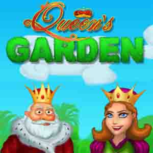 Buy Queens Garden CD Key Compare Prices