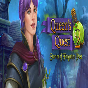 Buy Queens Quest 2 Stories of Forgotten Past Xbox One Compare Prices
