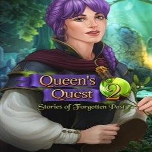 Queens Quest 2 Stories of Forgotten Past