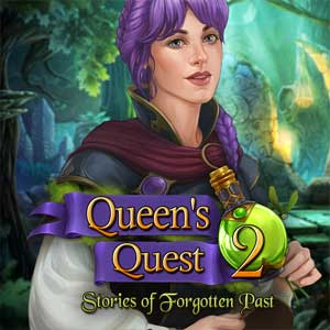 Buy Queens Quest 2 Stories of Forgotten Past Nintendo Switch Compare Prices