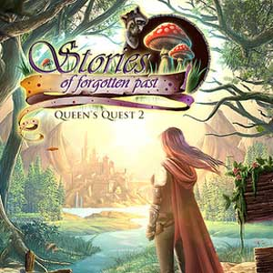 Buy Queens Quest 2 Stories of Forgotten Past CD Key Compare Prices