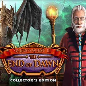 Buy Queens Quest 3 The End of Dawn CD Key Compare Prices
