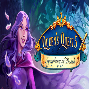 Buy Queens Quest 5 Symphony of Death CD Key Compare Prices