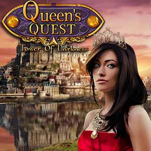 Queens Quest Tower of Darkness