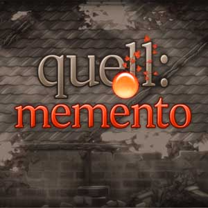 Buy Quell Memento CD Key Compare Prices