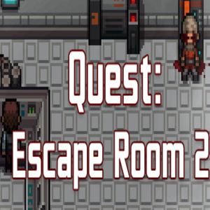 Quest Escape Room 2