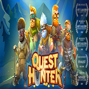 Buy Quest Hunter PS4 Compare Prices