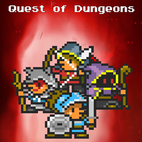 Buy Quest of Dungeons CD Key Compare Prices