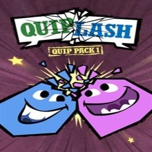 Quiplash Quip Pack 1