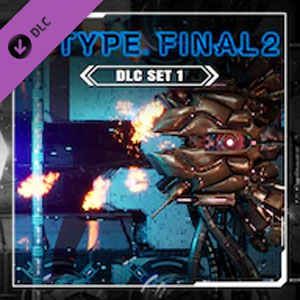 Buy R-Type Final 2 DLC Set 1 PS4 Compare Prices