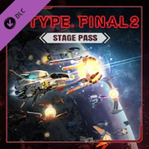 Buy R-Type Final 2 Stage Pass PS4 Compare Prices