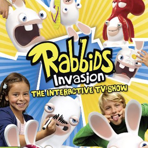 Buy Rabbids Invasion Xbox 360 Code Compare Prices