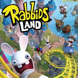 Buy Rabbids Land Nintendo Wii U Download Code Compare Prices