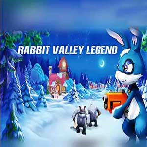 Buy Rabbit Valley Legend CD Key Compare Prices