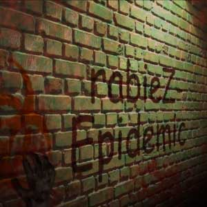 Buy Rabiez Epidemic CD Key Compare Prices