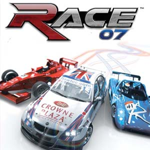 Buy RACE 07 CD Key Compare Prices