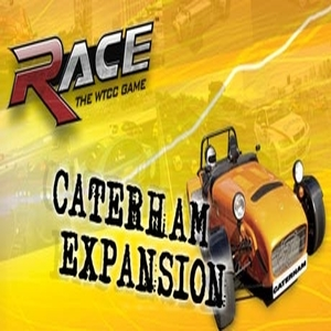 RACE Caterham Expansion
