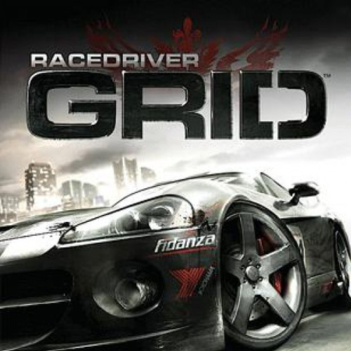 Buy Race Driver GRID Xbox 360 Code Compare Prices